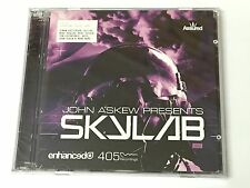 John Askew Presents Skylab (2 CD Set) NEW & SEALED