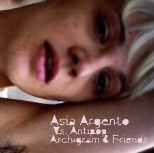 Vampy Ep - Asia Vs. Antipop Archigram & Friends Argento (2008, CD NIEUW) CD-R