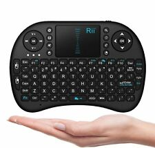 Mini 2.4GHz Wireless Touchpad Keyboard with Mouse for PC/PAD/360XBox/PS3/Google