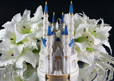 Wedding,Sweet 16 , Princess Birthday Party Or Anytime Cake Topper Castle