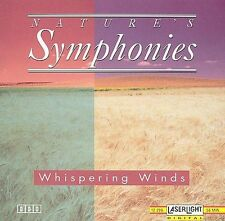 Nature's Symphonies: Whispering Winds, , Excellent