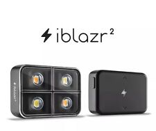 iBlazr 2 Wireless Bluetooth LED Flash w/ touch tap for iOS and Android