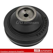 Harmonic Balancer For Mitsubishi 3.0 3.5L Montero & Montero Sport 6G74 6G72 SOHC