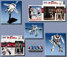 MACROSS - 1/100 TRANSFORMABLE ACTION FIGURES 1 - HIKARU