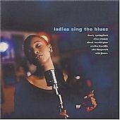 Various Artists - Ladies Sing the Blues [Crimson] (1999)