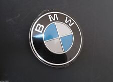 BMW Horn Emblem Late 1970's 1980's BMW Steering Wheel OEM Center Emblem