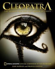 Cleopatra: The Search for the Last Queen of Egypt by