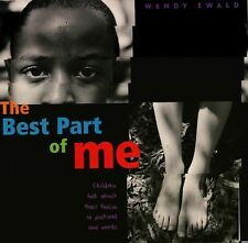 The Best Part of Me: Children Talk About their Bodies in Pictures and Words, Ewa