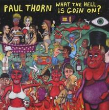 Thorn,Paul - What the Hell Is Goin on? (OVP)