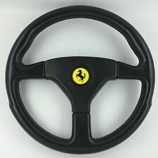 Momo Steering wheel. Genuine. 360mm, excellent condition. Ferrari 308,348,512,TR