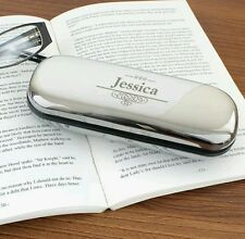 Personlised Glasses Case Birthday Anniversary Christmas Gift