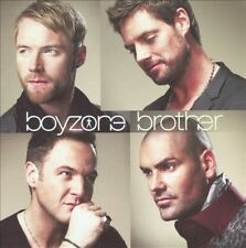 Brother [Boyzone] [602527336091] New CD