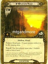 Lord of the rings lunaires - 1x western road #125 - the blood of Gondor