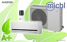 Michl Inverter Single-Split Klimagerät, Klimaanlage, 18000 BTU, 5,1 kW, A+