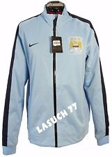 MEGA HIT ! NIKE MANCHESTER CITY N 98  ANTHEM  JACKET  RRP 137£