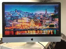 "IMAC 27"" (A1312) (MID 2011), I7 3.4GHZ ,1T HD, 16G RAM, GOOD WORKING MACHINE"