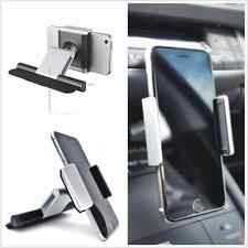 UNIVERSAL Shine Stone Car CD Player Slot Mount Holder For Cell Phone Tablet GPS
