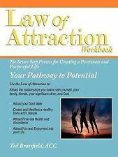 Law of Attraction : The Seven Step Process for Creating a Passionate and...