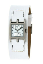 BRUNO BANANI DAMEN UHR (LADIES WATCH )  MIT BOX-PAPPIERE BR 21086 WEISS