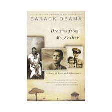 Dreams from My Father: A Story of Race and Inheritance, Barack Obama, Good Book