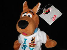 Scooby New York bean bag cloth toy Hanna-Barbera Warner Store new with  tags