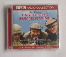 Audiobook - Last of the Summer Wine Vol. 1 (2004) Narrated By Peter Sallis