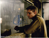"""Jack O'Connell Colour 10""""x 8"""" Signed Photo - UACC RD223"""