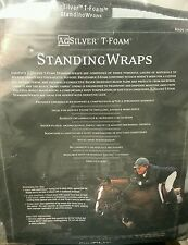 EquiFit Standing Wraps 12 Inch With Velcro Closure