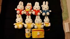 CHOOSE ONE~9.5 inch MIFFY PLUSH from Japan-ship free