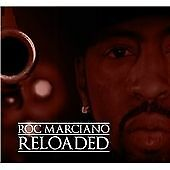 Roc Marciano - Reloaded CD NEW Sealed Decon