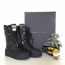 Women's Marc by Marc Jacobs BMX Board Boots Trainers Size 8,$498
