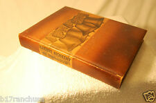 Milestones to American Liberty Foundations of the Republic 1961 Hardcover Book