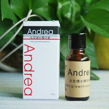 Andrea Hair Growth Essence Hair Loss 20ml 10 days only fast hair growth products