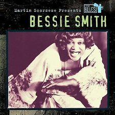 Smith, Bessie Martin Scorsese Presents The Blues CD
