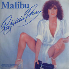 "7"" 1978 NL-PRESS ! PATRICIA PAAY : Malibu"