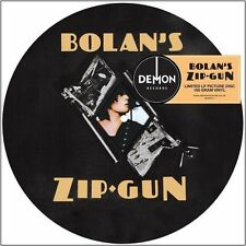 T.Rex Bolan's Zip Gun Limited Edition(500) 180gram Picture Disc LP