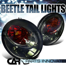 Fit VW 98-05 Beetle Altezza Tail Lights Rear Brake Lamp Smoke
