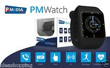 Smartwatch Bluetooth WATCHONE iOS 7 o sup. e Android 4.2  techmade