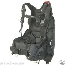 Zeagle Scout Scuba Diving BC BCD Buoyancy Compensator USA MADE SIZE MEDIUM
