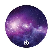 """Raiden Fader - Galaxy 7"""" Slipmat Purple"""