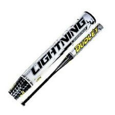 New Dudley Lightning Legend End Loaded Senior League Softball Bat 34/27 LLESP