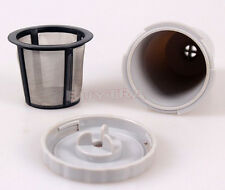 Keurig Coffee Reusable Replacement My K-cup Filter Set w/ Mesh filter B60 B70