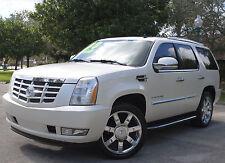 Cadillac: Escalade 2WD 4dr