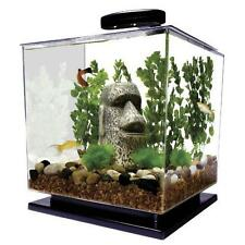 Tetra 29095 Cube Aquarium Kit, 3-Gallon New