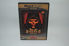 DIABLO II  for  PC