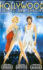 Hollywood Singing and Dancing: A Musical History (DVD, 2008, 2-Disc Set)