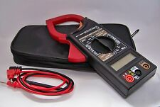 BikeTek 1000AMP Digital Clamp Meter