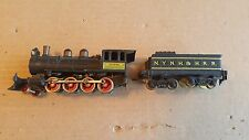 New One HO N.Y.N.H.& H.R.R. 2-8-0 LOCO #278