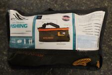 """NEW Stearns M33 Adult Fishing Manual Inflatable PFD Belt Pack 30"""" to 52"""" Chest"""