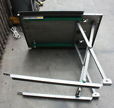 Stainless Lifter scissor lift table 650 x  960mm
